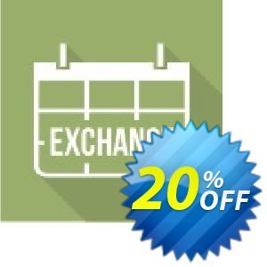 Virto Calendar Pro Exchange for SP2010 Coupon, discount Virto Calendar Pro Exchange for SP2010 super promotions code 2020. Promotion: super promotions code of Virto Calendar Pro Exchange for SP2010 2020