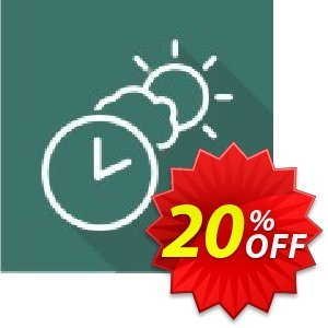 Virto Clock & Weather Web Part for SP2010 Coupon discount Virto Clock & Weather Web Part for SP2010 excellent promotions code 2020. Promotion: excellent promotions code of Virto Clock & Weather Web Part for SP2010 2020