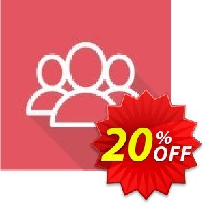 Virto Active Directory User Service for SP2010 Coupon discount Virto Active Directory User Service for SP2010 amazing offer code 2019 - amazing offer code of Virto Active Directory User Service for SP2010 2019