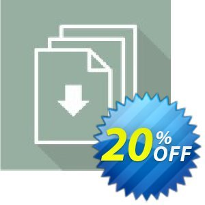 Virto Bulk File Download for SP2007 Coupon, discount Virto Bulk File Download for SP2007 awesome promo code 2020. Promotion: awesome promo code of Virto Bulk File Download for SP2007 2020