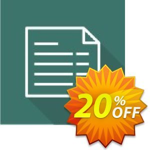 Virto List Form Extender for SP2010 Coupon, discount Virto List Form Extender for SP2010 awful offer code 2020. Promotion: awful offer code of Virto List Form Extender for SP2010 2020