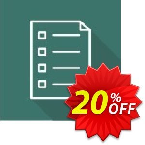 Dev. Virto List Form Designer for SP2007 Coupon discount Dev. Virto List Form Designer for SP2007 staggering offer code 2020 - staggering offer code of Dev. Virto List Form Designer for SP2007 2020