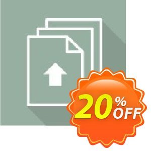 Dev. Virto Bulk File Upload for SP2010 Coupon, discount Dev. Virto Bulk File Upload for SP2010 stunning offer code 2020. Promotion: stunning offer code of Dev. Virto Bulk File Upload for SP2010 2020