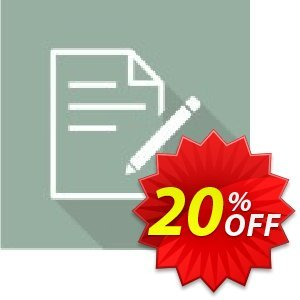 Dev. Virto Bulk Data Edit for SP2007 Coupon, discount Dev. Virto Bulk Data Edit for SP2007 fearsome promo code 2020. Promotion: fearsome promo code of Dev. Virto Bulk Data Edit for SP2007 2020