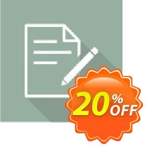 Virto Bulk Data Edit for SP2010 Coupon, discount Virto Bulk Data Edit for SP2010 excellent promotions code 2020. Promotion: excellent promotions code of Virto Bulk Data Edit for SP2010 2020