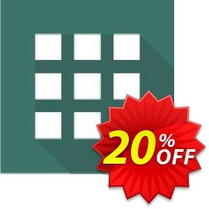 Virto Silverlight Data Grid for SP2010 Coupon, discount Virto Silverlight Data Grid for SP2010 wonderful promotions code 2020. Promotion: wonderful promotions code of Virto Silverlight Data Grid for SP2010 2020