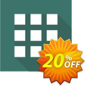 Dev. Virto Silverlight Data Grid for SP2010 Coupon, discount Dev. Virto Silverlight Data Grid for SP2010 staggering offer code 2020. Promotion: staggering offer code of Dev. Virto Silverlight Data Grid for SP2010 2020