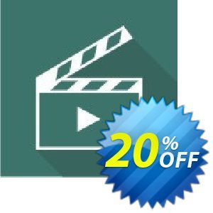 Virto Media Player Web Part for SP2013 Coupon discount Virto Media Player Web Part for SP2013 formidable promotions code 2020 - formidable promotions code of Virto Media Player Web Part for SP2013 2020