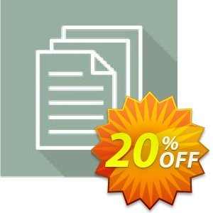 Virto Bulk File Copy & Move for SP2013 Coupon, discount Virto Bulk File Copy & Move for SP2013 staggering offer code 2020. Promotion: staggering offer code of Virto Bulk File Copy & Move for SP2013 2020