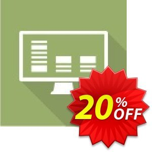 Virto Pivot View PRO for SP2013 Coupon, discount Virto Pivot View PRO for SP2013 awful promo code 2020. Promotion: awful promo code of Virto Pivot View PRO for SP2013 2020