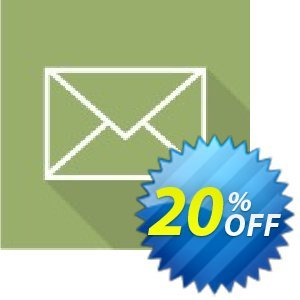 Dev. Virto Incoming Email Feature for SP2013 discount coupon Dev. Virto Incoming Email Feature for SP2013 formidable offer code 2020 - formidable offer code of Dev. Virto Incoming Email Feature for SP2013 2020