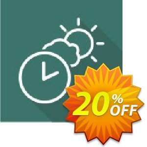 Dev. Virto Clock & Weather Web Part for SP2013 Coupon, discount Dev. Virto Clock & Weather Web Part for SP2013 big offer code 2020. Promotion: big offer code of Dev. Virto Clock & Weather Web Part for SP2013 2020