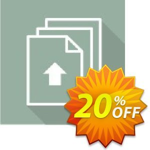 Migration of Bulk File Upload from SharePoint 2007 to SharePoint 2010 Coupon, discount Migration of Bulk File Upload from SharePoint 2007 to SharePoint 2010 special sales code 2020. Promotion: special sales code of Migration of Bulk File Upload from SharePoint 2007 to SharePoint 2010 2020