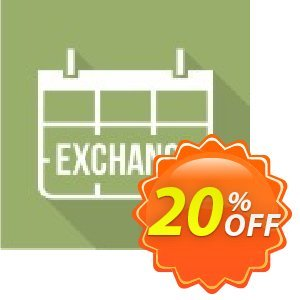Migration of Calendar Pro Exchange from SharePoint 2007 to SharePoint 2010 Coupon, discount Migration of Calendar Pro Exchange from SharePoint 2007 to SharePoint 2010 amazing deals code 2020. Promotion: amazing deals code of Migration of Calendar Pro Exchange from SharePoint 2007 to SharePoint 2010 2020
