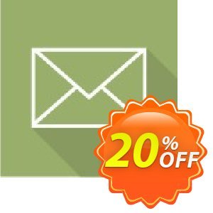 Dev. Virto Incoming Email Feature for SP2007 Coupon, discount Dev. Virto Incoming Email Feature for SP2007 super sales code 2020. Promotion: super sales code of Dev. Virto Incoming Email Feature for SP2007 2020