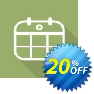 Migration of Mini Calendar from SP2007 to SP2010 Coupon, discount Migration of Mini Calendar from SP2007 to SP2010 stirring discounts code 2020. Promotion: stirring discounts code of Migration of Mini Calendar from SP2007 to SP2010 2020