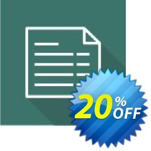 Dev. Virto List Form Extender for SP2013 Coupon discount Dev. Virto List Form Extender for SP2013 impressive discounts code 2020. Promotion: impressive discounts code of Dev. Virto List Form Extender for SP2013 2020