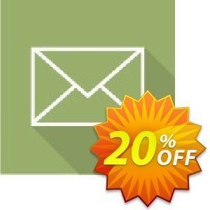 Virto Incoming Email Feature for SP2016 discount coupon Virto Incoming Email Feature for SP2016 imposing sales code 2020 - imposing sales code of Virto Incoming Email Feature for SP2016 2020