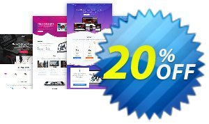 Mesmerize PRO discount coupon Mesmerize PRO - Standard License Impressive discounts code 2020 - amazing sales code of Mesmerize PRO - Standard License 2020