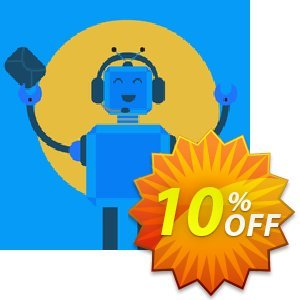 Sales Bot Coupon, discount Sales Bot imposing deals code 2019. Promotion: imposing deals code of Sales Bot 2019