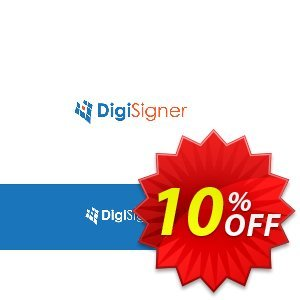 DigiSigner Monthly Subscription Coupon discount DigiSigner Monthly Subscription awful offer code 2020. Promotion: awful offer code of DigiSigner Monthly Subscription 2020