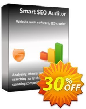 Smart SEO Auditor - 1 year Coupon, discount Smart SEO Auditor - 1 year subscription (license) impressive deals code 2020. Promotion: impressive deals code of Smart SEO Auditor - 1 year subscription (license) 2020