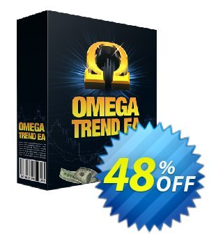 Omega Trend EA 優惠券,折扣碼 Omega Trend EA Amazing discount code 2020,促銷代碼: Amazing discount code of Omega Trend EA 2020