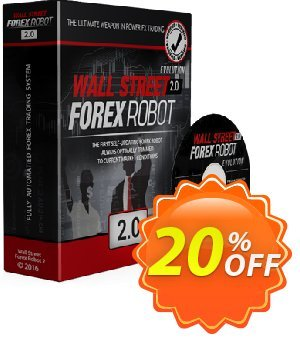 WallStreet Forex Robot Full License discount coupon WallStreet Forex Robot Full License staggering promo code 2020 - staggering promo code of WallStreet Forex Robot Full License 2020