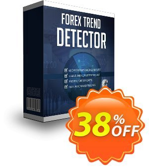 Forex Trend Detector割引コード・Forex Trend Detector fearsome promotions code 2020 キャンペーン:fearsome promotions code of Forex Trend Detector 2020