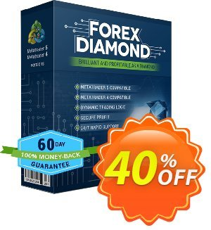 Forex Diamond EA Single License 優惠券,折扣碼 Forex Diamond EA Single License Awful deals code 2020,促銷代碼: Awful deals code of Forex Diamond EA Single License 2020