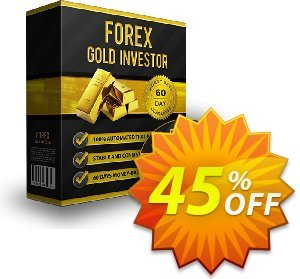 Forex Gold Investor 優惠券,折扣碼 Forex Gold Investor imposing discount code 2020,促銷代碼: imposing discount code of Forex Gold Investor 2020