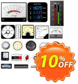 BeauGauge Instrumentation Suite Pro 6.x (1 Developer License) Coupon discount BeauGauge Instrumentation Suite Pro 6.x (1 Developer License) best offer code 2019. Promotion: best offer code of BeauGauge Instrumentation Suite Pro 6.x (1 Developer License) 2019