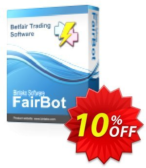 FairBot (3 months access) discount coupon FairBot (3 months access) amazing sales code 2020 - amazing sales code of FairBot (3 months access) 2020