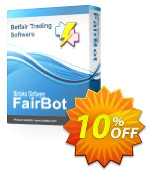 FairBot Italy (12 months access) Coupon discount FairBot Italy (12 months access) formidable deals code 2020. Promotion: formidable deals code of FairBot Italy (12 months access) 2020