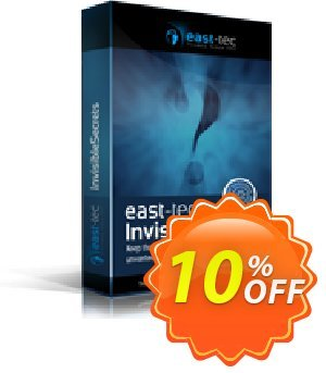 InvisibleSecrets Plan - Yearly Subscription Coupon discount InvisibleSecrets Plan - Yearly Subscription marvelous deals code 2019. Promotion: marvelous deals code of InvisibleSecrets Plan - Yearly Subscription 2019