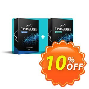 FXStabilizer Set 프로모션 코드 FXStabilizer Set formidable promotions code 2020 프로모션: formidable promotions code of FXStabilizer Set 2020