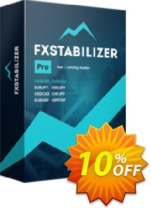 FXStabilizer PRO Coupon, discount FXStabilizer PRO wonderful discounts code 2021. Promotion: wonderful discounts code of FXStabilizer PRO 2021