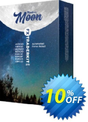 FXS Trader's Moon Coupon, discount Trader's Moon Hottest sales code 2020. Promotion: Hottest sales code of Trader's Moon 2020