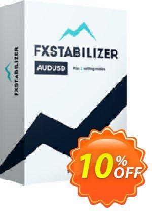 FXStabilizer AUDUSD discount coupon FXStabilizer AUDUSD imposing promo code 2021 - imposing promo code of FXStabilizer AUDUSD 2021