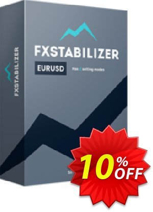 FXStabilizer EURUSD Coupon, discount FXStabilizer EURUSD stirring discounts code 2020. Promotion: stirring discounts code of FXStabilizer EURUSD 2020