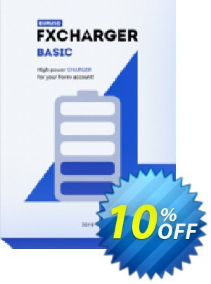 FXCharger Basic Coupon, discount FXCharger Basic super offer code 2019. Promotion: super offer code of FXCharger Basic 2019