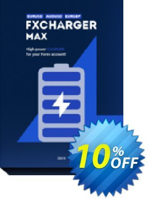 FXCharger MAX Coupon, discount FXCharger MAX best discount code 2021. Promotion: best discount code of FXCharger MAX 2021