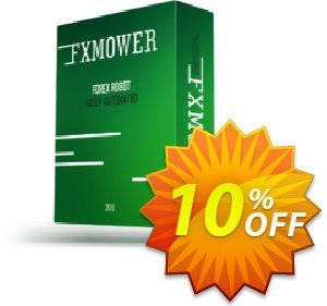 FXMower discount coupon FXMower special promotions code 2020 - special promotions code of FXMower 2020