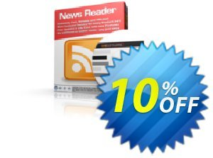 GSA News Reader Coupon, discount GSA News Reader Fearsome promo code 2019. Promotion: Fearsome promo code of GSA News Reader 2019