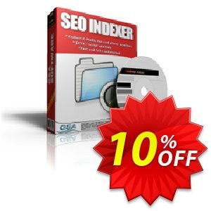 GSA SEO Indexer Coupon, discount GSA SEO Indexer amazing offer code 2020. Promotion: amazing offer code of GSA SEO Indexer 2020