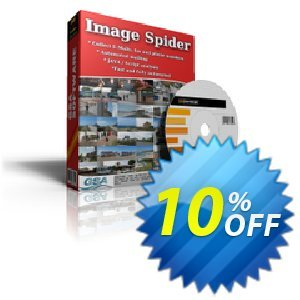 GSA Image Spider Coupon, discount GSA Image Spider staggering promotions code 2020. Promotion: staggering promotions code of GSA Image Spider 2020