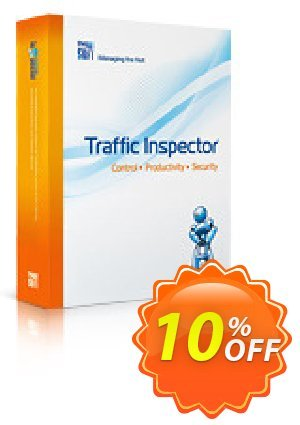 Traffic Inspector Gold 150 Coupon, discount Traffic Inspector Gold 150 super promotions code 2019. Promotion: super promotions code of Traffic Inspector Gold 150 2019