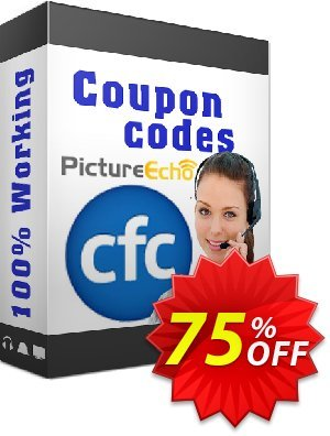 Clone Files Checker + PictureEcho (2 year) discount coupon 43% OFF Clone Files Checker + PictureEcho (2 year), verified - Imposing deals code of Clone Files Checker + PictureEcho (2 year), tested & approved
