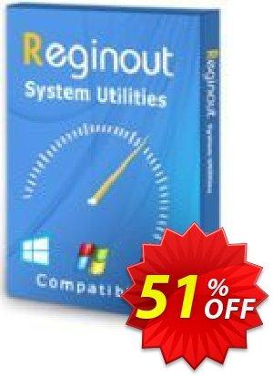 SORCIM RegInOut System Utilities discount coupon RegInOut System Utilities Fearsome deals code 2020 - imposing promo code of RegInOut System Utilities 2020