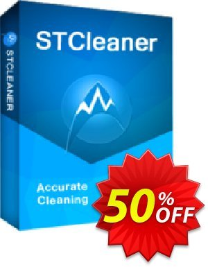 SORCIM ST Cleaner 프로모션 코드 ST Cleaner Best sales code 2020 프로모션: awful discount code of ST Cleaner 2020